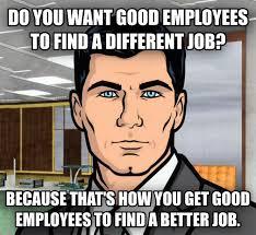Finding A Job Meme - livememe com archer ants
