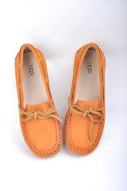 womens ugg tylin shoes ugg tylin 1004110a orange malaysia shopping ugg