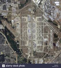 Map Of Dallas Fort Worth by Aerial View Of Dfw Dallas Fort Worth Airport Texas Stock Photo