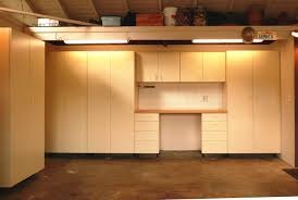 garage cabinets storage wood powder coated prestige encore