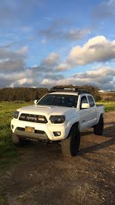 2004 Tacoma Roof Rack by Roof Rack With Roll Bar Tacoma 2010 Google Search Toyota