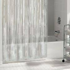Bathtub And Shower Liners Shower Curtain Liner Ebay