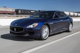 2016 maserati quattroporte s rwd first test review motor trend