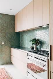 Blue Kitchen Walls by Best Ideas About Glass Tiles Blue 2017 Also Duck Egg Kitchen Wall
