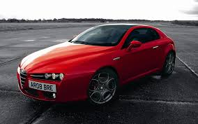 alfa romeo hatchback auto spirit 2009 alfa romeo brera s hd wallpapers