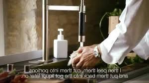Dornbracht Kitchen Faucet Dornbracht Elio Kitchen Faucet Sinks And Faucets Decoration