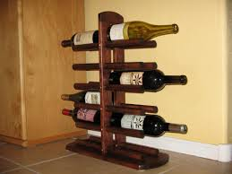 12 bottle wine rack buildsomething com