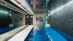 swimming pool room 15 modern swimming pool rooms you ll envy home design lover