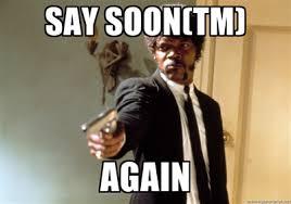 Soon Tm Meme - eso livestream 4th dec new info changes coming bitesized