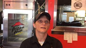 Pizza Hut Driver Application Pizza Hut Interview Youtube