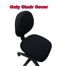 Stretch Chair Covers Uk Fittoway Spandex Universal Computer Office Desk Chair Covers