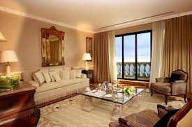 Living Room Accessories Brown Curtains What Color Curtains With Brown Walls Decor Brown Design