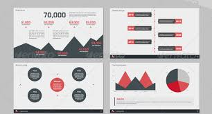14 great powerpoint templates for annual report u2013 design freebies