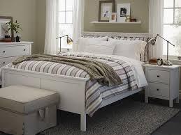 chambre hemnes hemnes structure de lit brun noir hemnes master bedroom and bedrooms