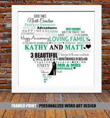 35 wedding anniversary gift 35th wedding anniversary gift ideas for parents pinteres