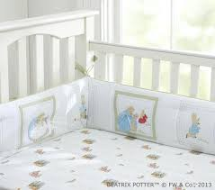 rabbit crib bedding rabbit nursery bedding babies nursery