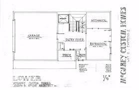 Mechanical Floor Plan Floor Plans