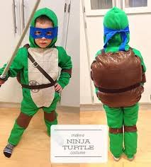 Teenage Mutant Ninja Turtles Halloween Costumes Girls Diy Ninja Turtle Costume Ideas Diy Projects Craft Ideas U0026 U0027s