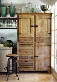 kitchen furniture pantry rustic kitchen cupboard stunning the stool the