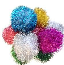 1 sparkle glitter balls cat products litterboy llc
