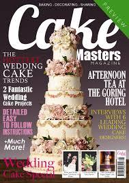 Baking Decorating Cake Masters Issuu