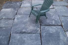 Outdoor Slate Patio Ginormous Slate Patio Stones
