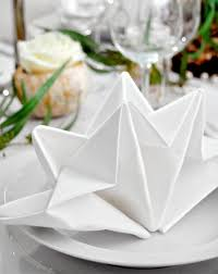 easter napkins napkin fold creating a creative table decorations for easter