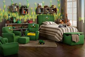 cute john deere room decor