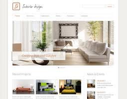 interior design websites home interior design marketing web design and hosting made easy c j