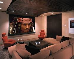 Home Theater Sectional Sofas Home Theater Sectional Sofa Okaycreations Net