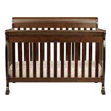 Cribs That Convert To Beds by Furniture Charming Davinci Kalani 4 In 1 Convertible Crib Wood