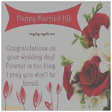 Wedding Quotes Unique Greeting Cards Elegant Wedding Day Greeting Card Messages Wedding