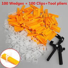 Tiling System Online Get Cheap Tile Leveling Wedges Aliexpress Com Alibaba Group