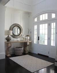 Small Entry Table Small Entry Table Ideas Entry Traditional With Front Door Wood Console