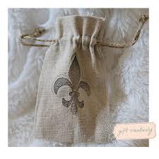 fleur de lis gifts our fleur de lis gift bags gift creatively