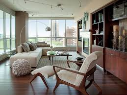design for modern track lighting living room a 2743 homedessign com