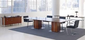 Office Conference Table Propeller Conference Table Knoll