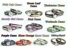 camo wedding ring sets for him and camo wedding ring sets for him and awesome idea b72 all about