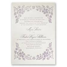white wedding invitations simple invites invitations by