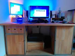 Pc Schreibtisch Klein Moderne Häuser Mit Gemütlicher Innenarchitektur Kleines Tolles