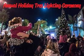 san antonio tree lighting 2017 mainstreet oceanside presents annual tree lighting and holiday gift