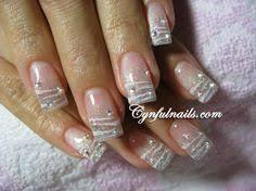 nails by nicole at michael alexander salon anthem az beauty