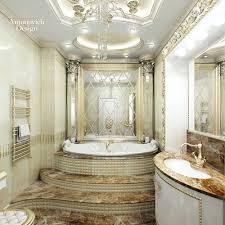 Luxury Bathroom Design by Antonovich Design Luxury Looks Royal And Luxury This Luxury Is