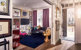Hotel Interior Designs The Best Design Hotels In Amsterdam Telegraph Travel