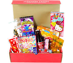where to find japanese candy a japanese candy club delivers wacky candy monthly