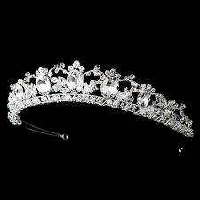 tiara collection new regal inspired tiara collection from olivier laudus the