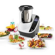 appareil cuisine qui fait tout moulinex yy2978fg cuiseur volupta multifonctions et compact