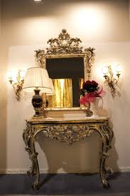 Small Entryway Design Design Ideas Style Console Table And Mirror For The