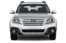 silver subaru outback 2014 subaru outback reviews and rating motor trend