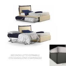 letto singolo con materasso letto singolo fatto interamente a mano in italia madrid